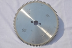 TCT circular saw blade for wood cutting-plywood cutting blade