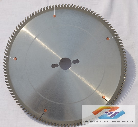 TCT circular saw blade for wood cutting-Solid Wood Cutting Blade