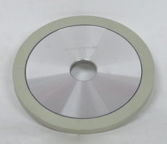 diamond grinding wheel for gem diamond -vitrified bond