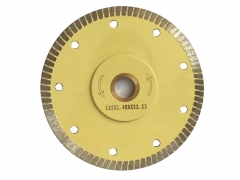 ceramic/tile cuttting disc-dry