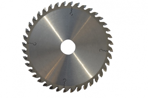 T.C.T circular saw blade for wood cutting-edge trimming saw blade