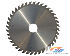 TCT circular saw blade for wood cutting-grooving saw blade for wood